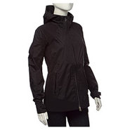 Mountain Mix Shell - Women's - Jacket - Black