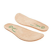 Koru Replacement Footbed - Women's - Insole - Tan