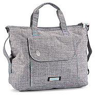 Clipper Tote - Women&#39;s - Bags - Grey