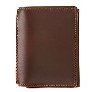 Trifold Wallet Waterproof - Men's - Wallets - Brow