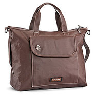 Clipper Tote - Women&#39;s - Bags - Brown