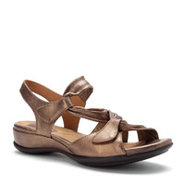 Lucena - Women's - Shoes - Bronze