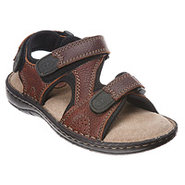 Stinger - Boy's - Kid Shoes - Brown