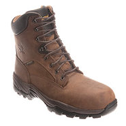 55167 8 Inch WP Insulated - Men's - Shoes - Brown
