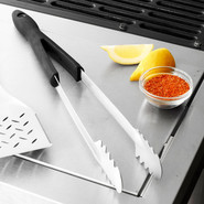 Good Grips BBQ Tongs