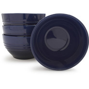 Indigo Cereal Bowl, 6 1/4