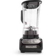 Black 5-Speed Blender