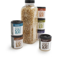 Kernel and Six Seasoning Kit