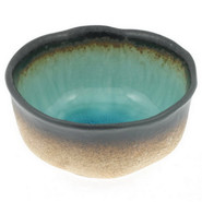 Turquoise Sky Noodle Bowl