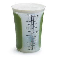 Chef'n Pinch and Pour Measure Beaker with Lid
