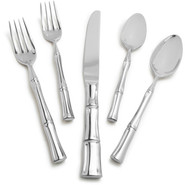 Fortessa Royal Pacific Flatware, 5-Piece Set