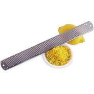 Grater-Zester without Grip