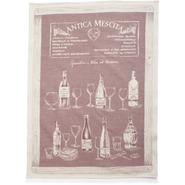 Vino Italian Kitchen Towel