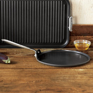 LTD Nonstick Round Griddle, 12