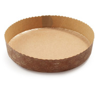 Round Paper Baking Molds, 4?? , 4.75