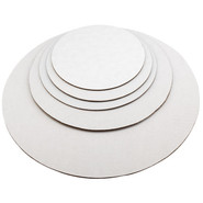 Round Cake Board, 8