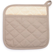 Classic Linen Potholder