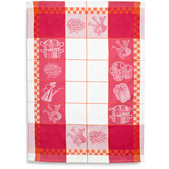 Pots & Pans Kitchen Towel