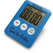 Mini Digital Timer, Teal