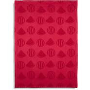 Watermelons Jacquard Kitchen Towel