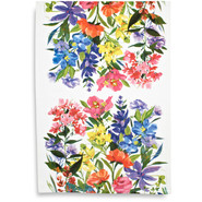 Fleur Sauvage Kitchen Towel