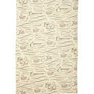 Barista Kitchen Towel