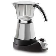 Moka Electric Espresso Maker