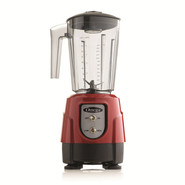 48-oz. Blender, Red