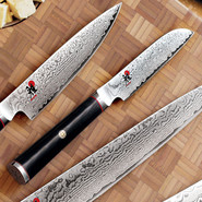 Kaizen Vegetable Paring Knife, 3 1/2
