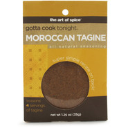 Moroccan Tagine Seasoning, 1 1/4 oz.