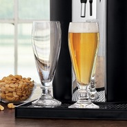 Brussels Pilsner Beer Glass by Schott Zwiesel