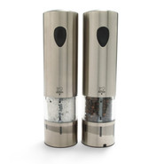'Elis' Electric Pepper Mill, 8