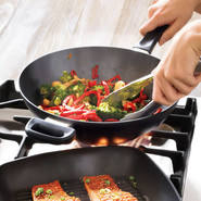 Classic Nonstick Wok, 11