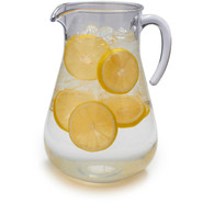 Acrylic Outdoor Pitcher, 3 qt.