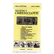 Cheesecloth, Heavy-Duty, 2-Yds.
