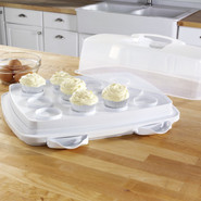 Ultimate 3 in 1 Plastic Caddy