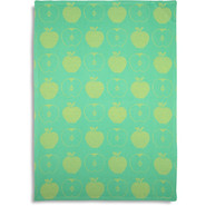 Apples Jacquard Kitchen Towel