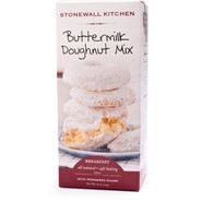 Buttermilk Doughnut Mix