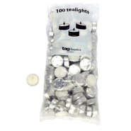 Bag of 100 Votive Candles