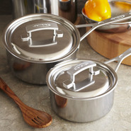 Industry5 Covered Saucepan, 2 qt.