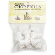 Chop Frills, Set of 12
