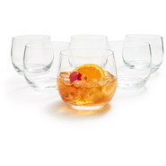 Banquet Double Old Fashioned Glass, Single