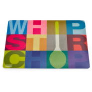 Whip Stir Chop  FlexiGrip Chopping Mat