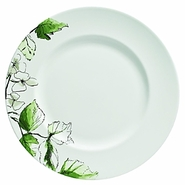 Wedgwood Floral Leaf Dinner Plate
