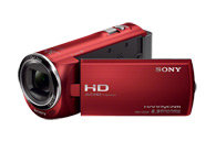 Full HD Camcorder HDR-CX220/R