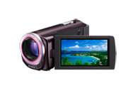 Full HD 16GB Flash Memory Camcorder HDR-CX260V/T