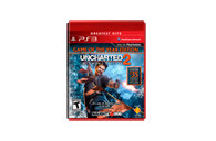 UNCHARTED 2: Among Thieves PS398257