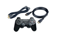 PlayStation 3 New Owner's Kit PS398452