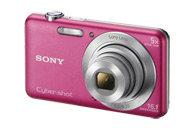 Cyber-shot Digital Camera W710 DSC-W710/P