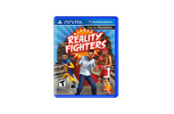 Reality Fighters PSV22006